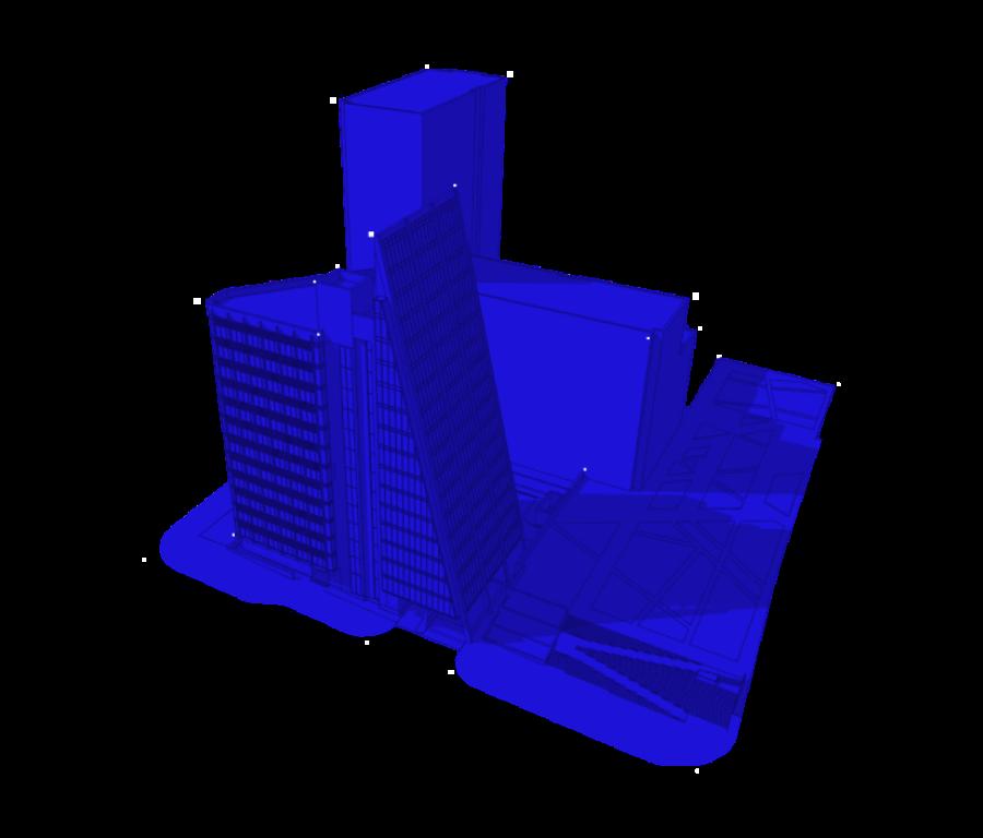 Сайт архітектурного бюро
